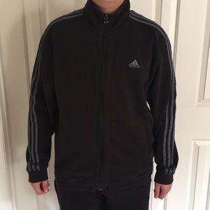 Adidas Men's Full Zip Jacket